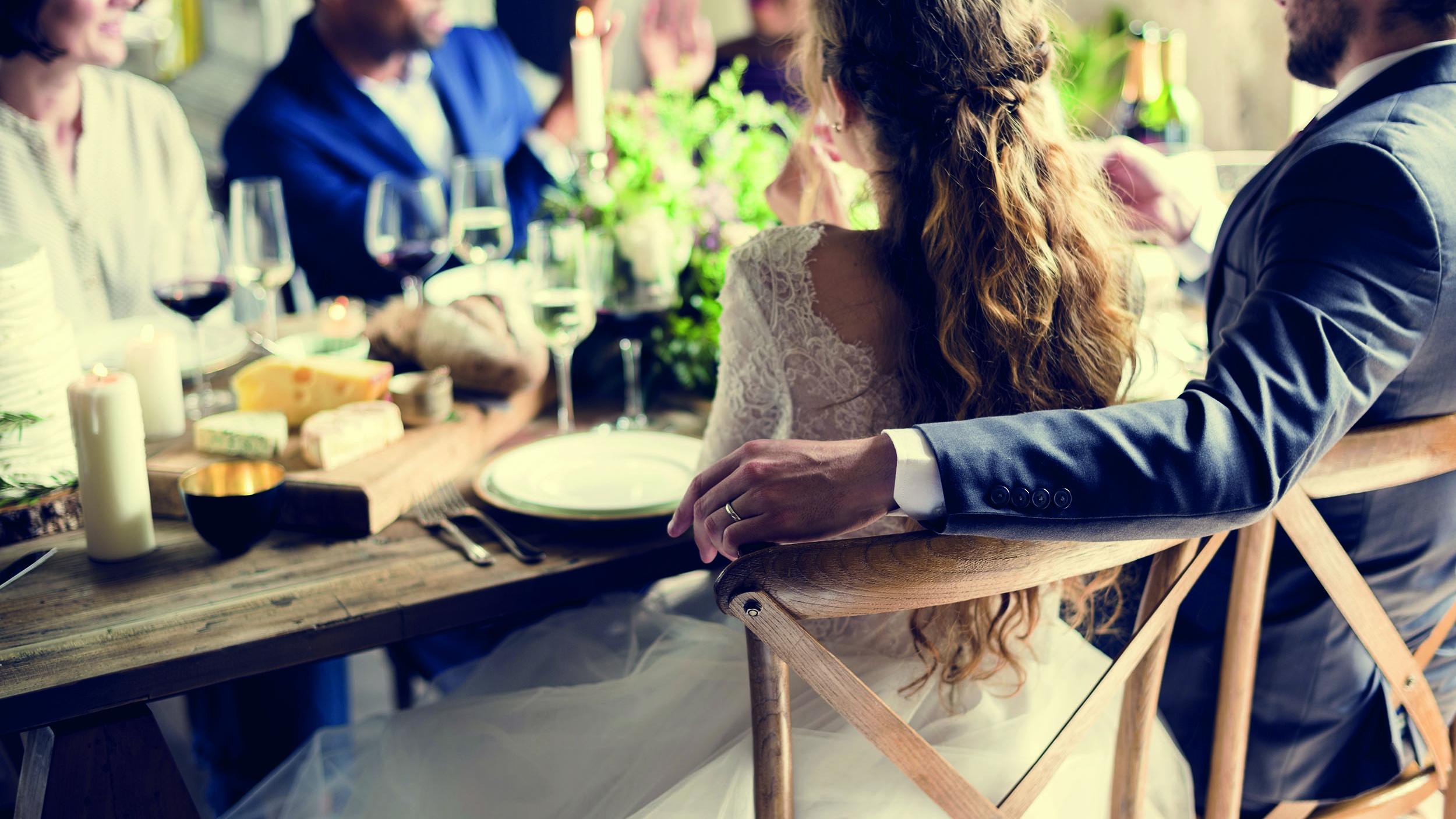Wedding Venue in Henley-on-Thames at Badgemore Park