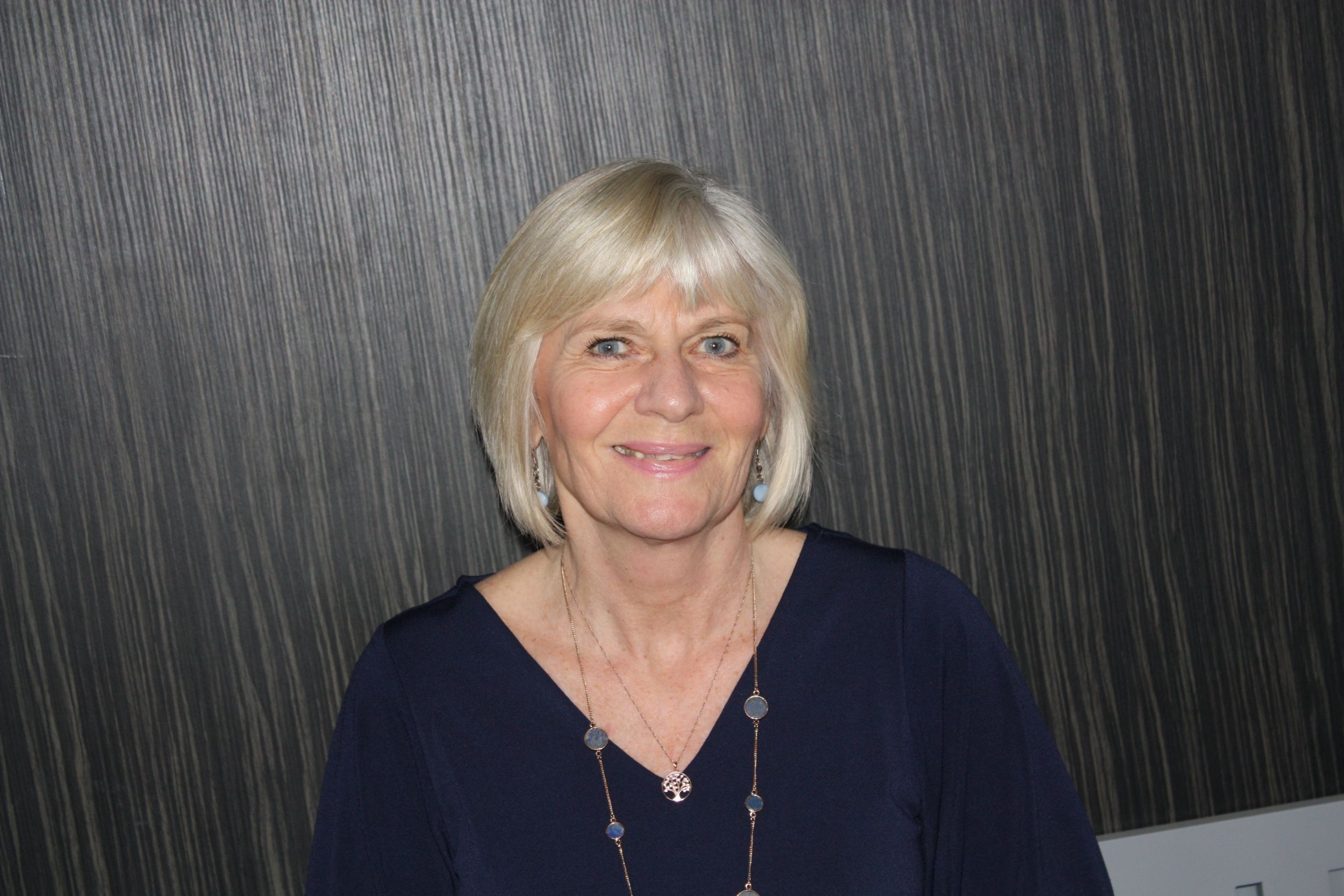 Julie Bottomley - Events Administrator at Badgemore Park in Henley-on-Thames